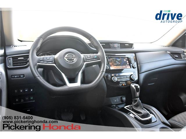 2019 Nissan Rogue SV (Stk: PR1138) in Pickering - Image 2 of 33