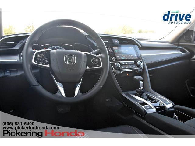 2019 Honda Civic EX (Stk: U1293A) in Pickering - Image 2 of 31