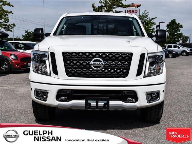 2019 Nissan Titan PRO-4X (Stk: N20186) in Guelph - Image 2 of 25