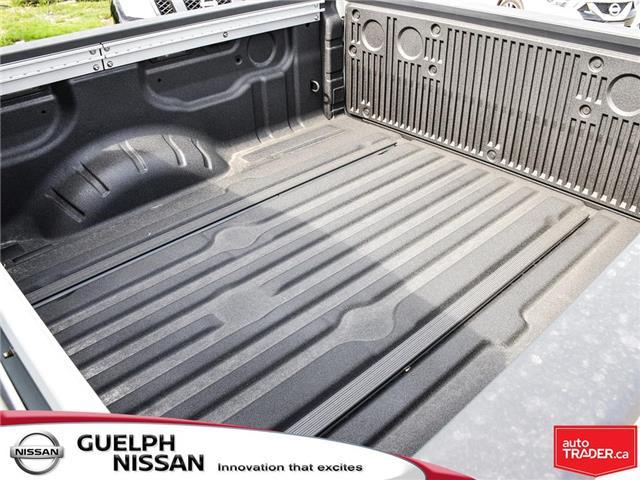 2019 Nissan Titan PRO-4X (Stk: N20186) in Guelph - Image 9 of 25