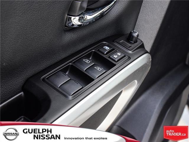 2019 Nissan Titan PRO-4X (Stk: N20186) in Guelph - Image 10 of 25