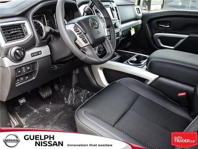 2019 Nissan Titan PRO-4X (Stk: N20186) in Guelph - Image 12 of 25