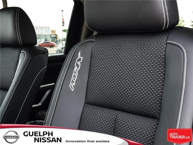 2019 Nissan Titan PRO-4X (Stk: N20186) in Guelph - Image 14 of 25