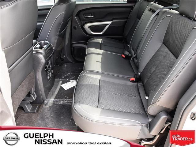 2019 Nissan Titan PRO-4X (Stk: N20186) in Guelph - Image 15 of 25