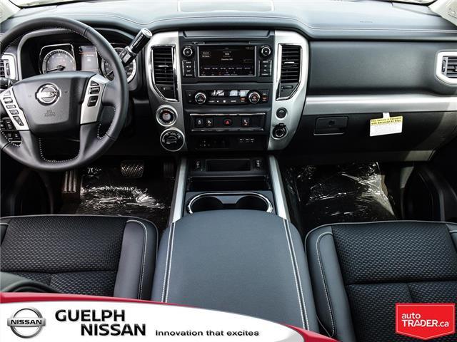 2019 Nissan Titan PRO-4X (Stk: N20186) in Guelph - Image 16 of 25