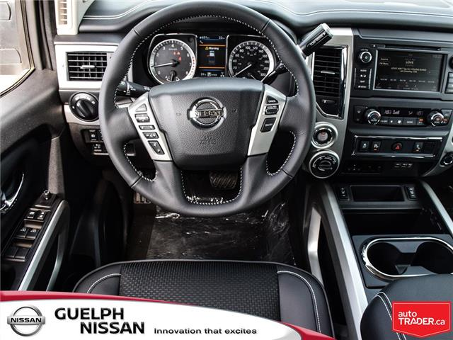 2019 Nissan Titan PRO-4X (Stk: N20186) in Guelph - Image 17 of 25