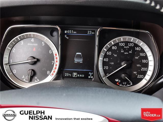 2019 Nissan Titan PRO-4X (Stk: N20186) in Guelph - Image 21 of 25