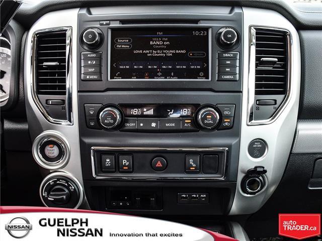 2019 Nissan Titan PRO-4X (Stk: N20186) in Guelph - Image 22 of 25
