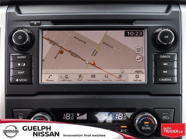 2019 Nissan Titan PRO-4X (Stk: N20186) in Guelph - Image 23 of 25
