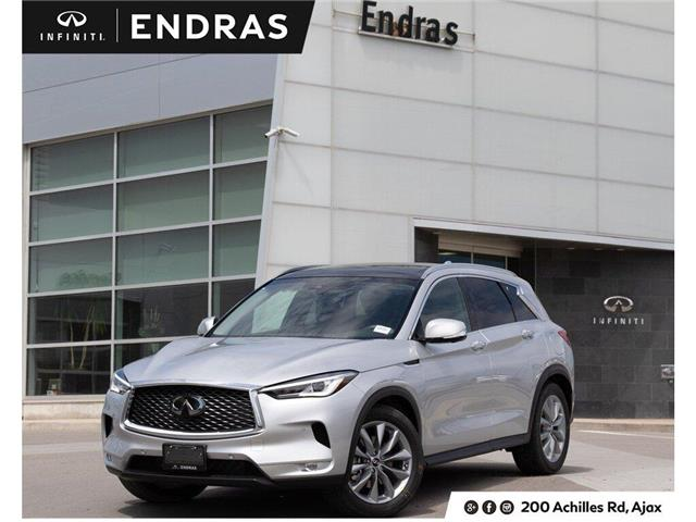 2019 Infiniti QX50 ESSENTIAL (Stk: 50605) in Ajax - Image 1 of 25