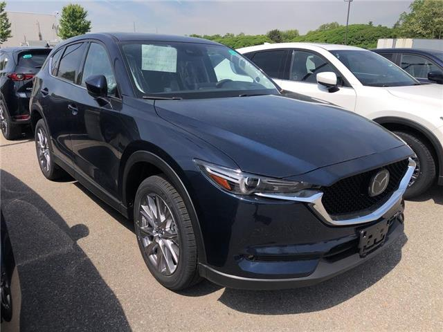 2019 Mazda CX-5 GT w/Turbo (Stk: 16716) in Oakville - Image 3 of 5