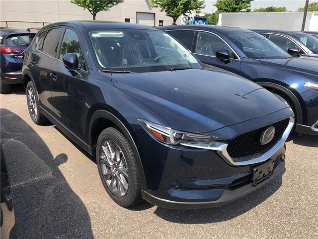 2019 Mazda CX-5 GT w/Turbo (Stk: 16719) in Oakville - Image 3 of 5