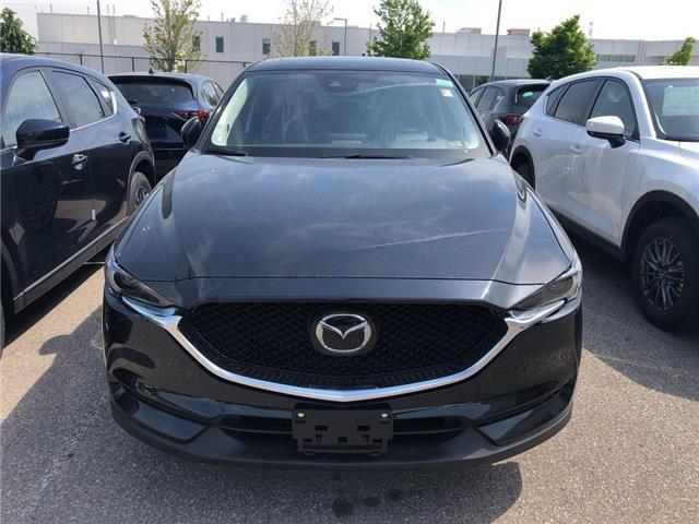 2019 Mazda CX-5 GT (Stk: 16727) in Oakville - Image 2 of 5