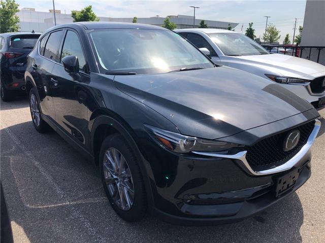 2019 Mazda CX-5 GT (Stk: 16727) in Oakville - Image 3 of 5