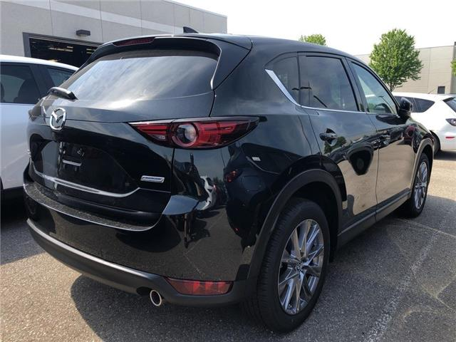 2019 Mazda CX-5 GT (Stk: 16727) in Oakville - Image 5 of 5