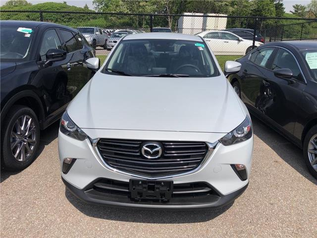 2019 Mazda CX-3 GS (Stk: 16724) in Oakville - Image 2 of 5