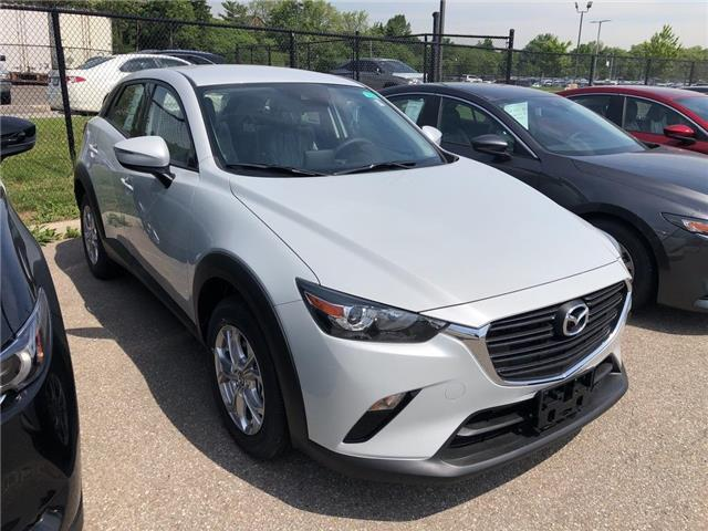 2019 Mazda CX-3 GS (Stk: 16724) in Oakville - Image 3 of 5