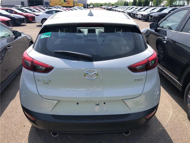 2019 Mazda CX-3 GS (Stk: 16724) in Oakville - Image 5 of 5