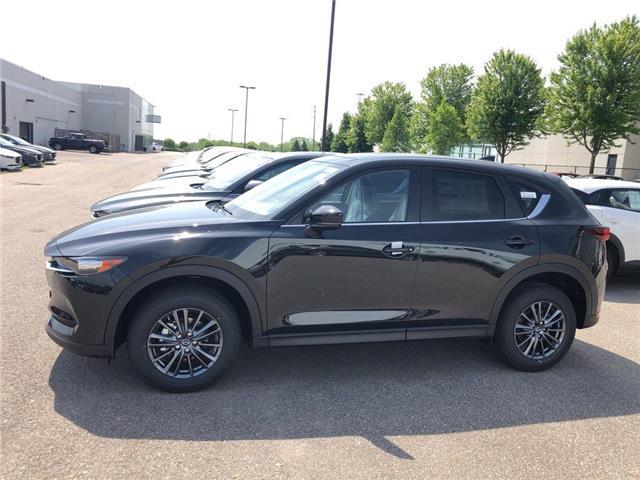 2019 Mazda CX-5 GS (Stk: 16722) in Oakville - Image 2 of 5