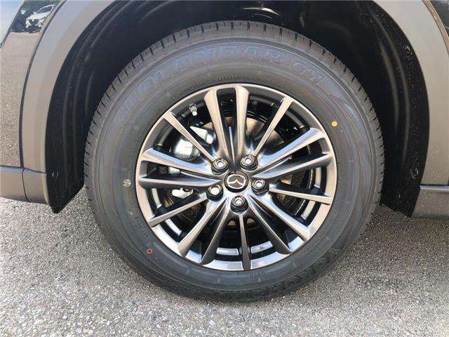 2019 Mazda CX-5 GS (Stk: 16722) in Oakville - Image 3 of 5
