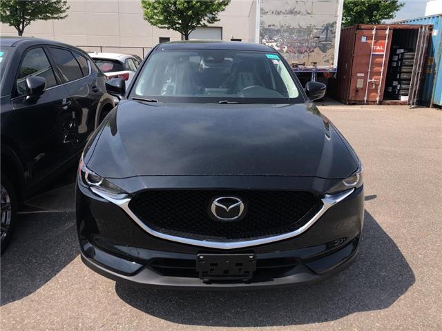2019 Mazda CX-5 GS (Stk: 16722) in Oakville - Image 4 of 5