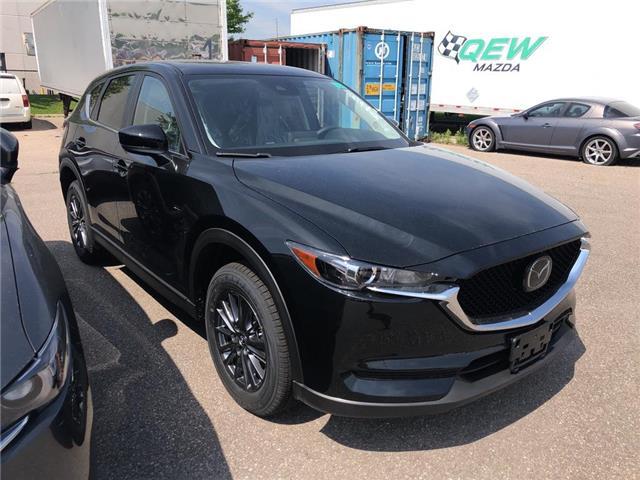 2019 Mazda CX-5 GS (Stk: 16722) in Oakville - Image 5 of 5
