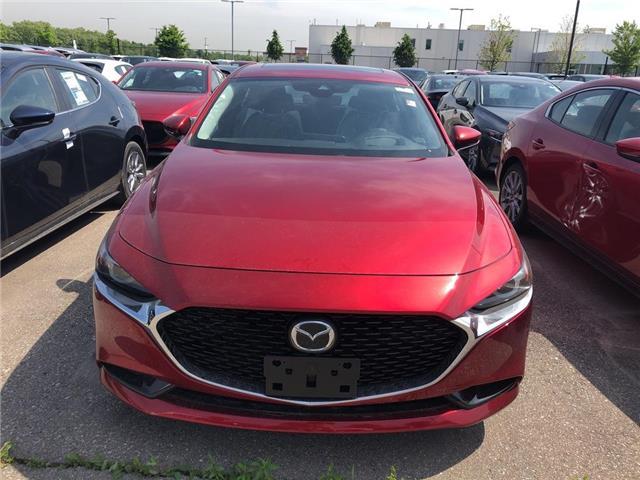2019 Mazda Mazda3 GT (Stk: 16736) in Oakville - Image 2 of 5