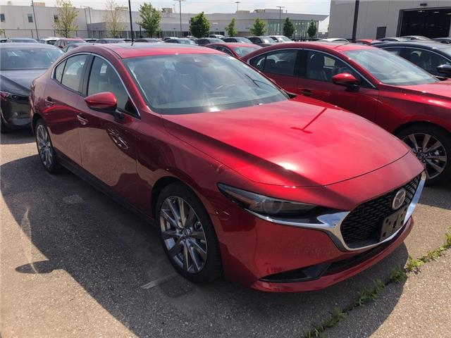 2019 Mazda Mazda3 GT (Stk: 16736) in Oakville - Image 3 of 5