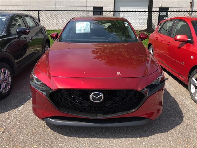 2019 Mazda Mazda3 Sport GT (Stk: 16734) in Oakville - Image 2 of 5