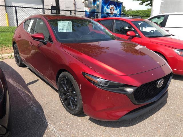 2019 Mazda Mazda3 Sport GT (Stk: 16734) in Oakville - Image 3 of 5