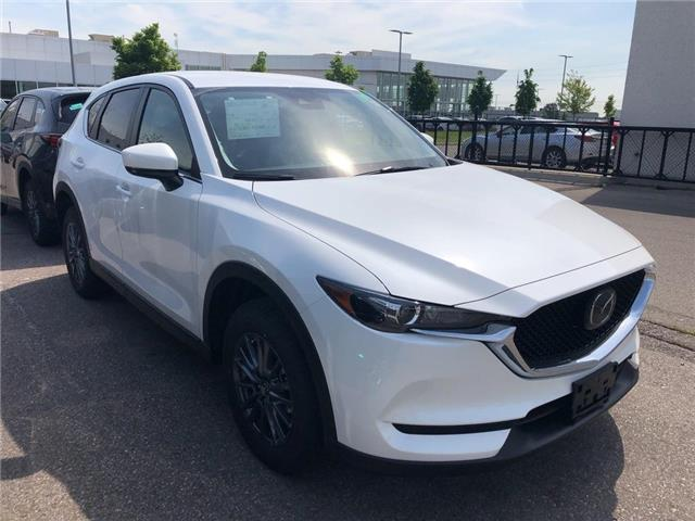 2019 Mazda CX-5 GS (Stk: 16730) in Oakville - Image 3 of 5