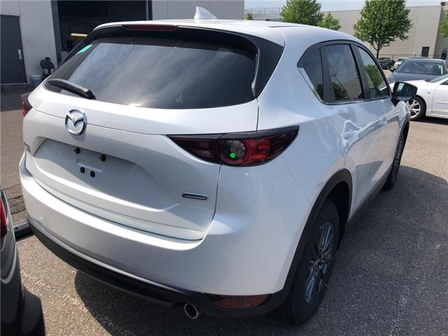 2019 Mazda CX-5 GS (Stk: 16730) in Oakville - Image 5 of 5
