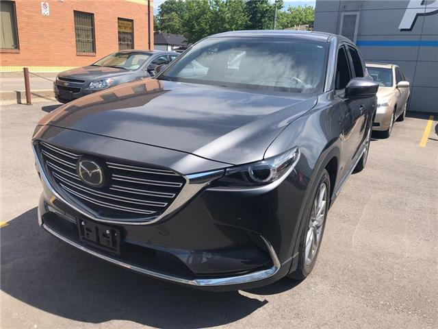 2018 Mazda CX-9 GT (Stk: 78937) in Toronto - Image 1 of 18