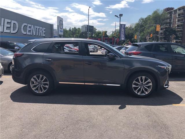 2018 Mazda CX-9 GT (Stk: 78937) in Toronto - Image 4 of 18