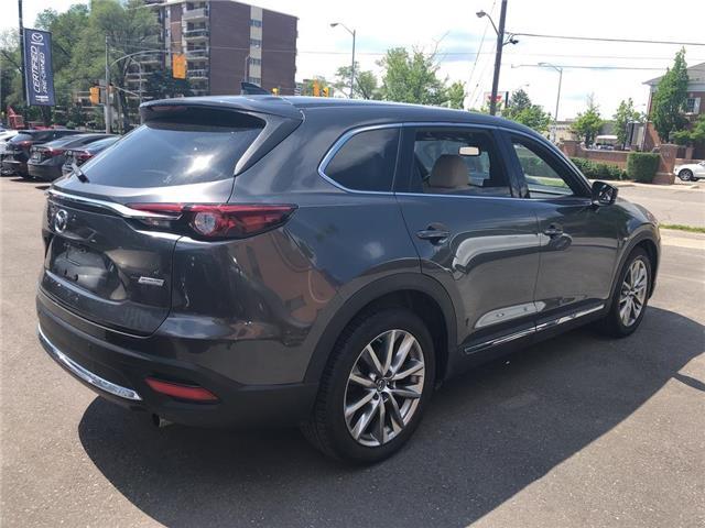 2018 Mazda CX-9 GT (Stk: 78937) in Toronto - Image 5 of 18