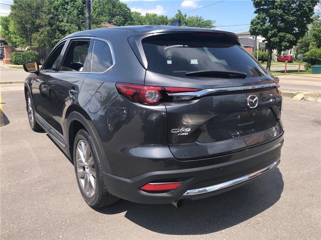 2018 Mazda CX-9 GT (Stk: 78937) in Toronto - Image 7 of 18