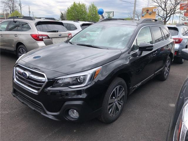 2019 Subaru Outback 2.5i Limited (Stk: S4520) in St.Catharines - Image 1 of 5