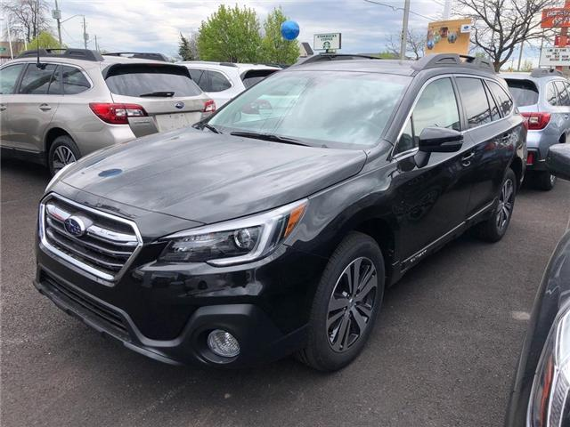 2019 Subaru Outback 2.5i Limited (Stk: S4520) in St.Catharines - Image 2 of 5