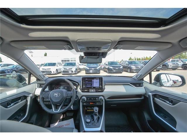 2019 Toyota RAV4 Limited (Stk: RAK151) in Lloydminster - Image 2 of 13