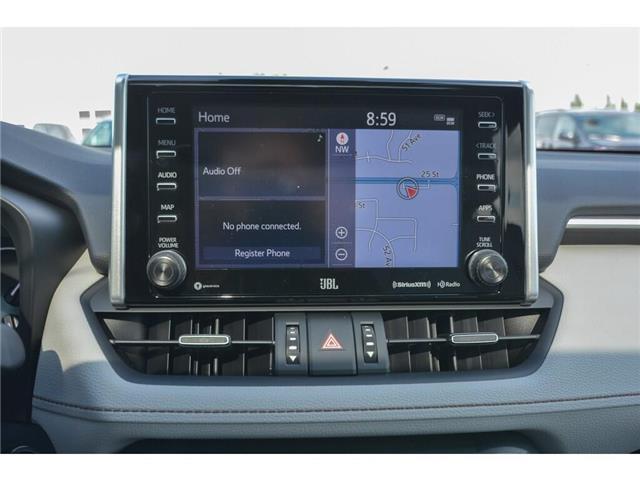 2019 Toyota RAV4 Limited (Stk: RAK151) in Lloydminster - Image 5 of 13