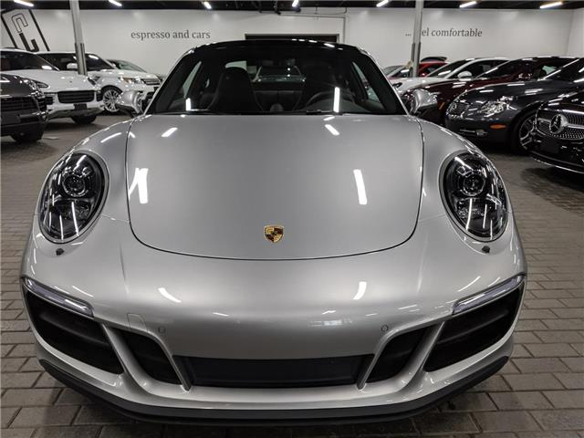 2018 Porsche 911  (Stk: 00911) in Oakville - Image 2 of 19