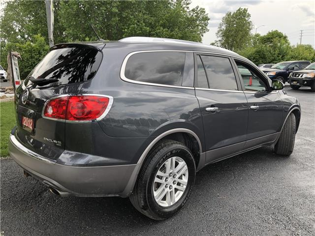 2012 Buick Enclave CX (Stk: 5296) in London - Image 3 of 23
