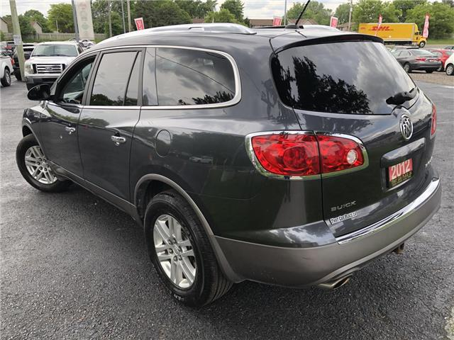 2012 Buick Enclave CX (Stk: 5296) in London - Image 4 of 23