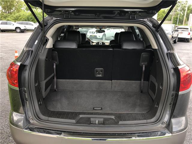 2012 Buick Enclave CX (Stk: 5296) in London - Image 22 of 23