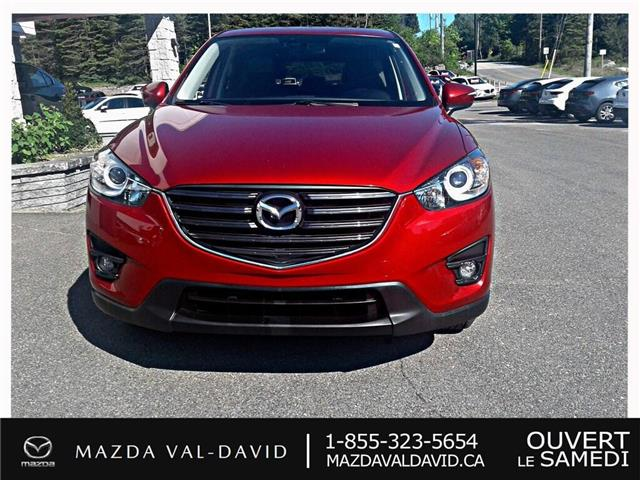 2016 Mazda CX-5 GS (Stk: B1672) in Val-David - Image 2 of 26
