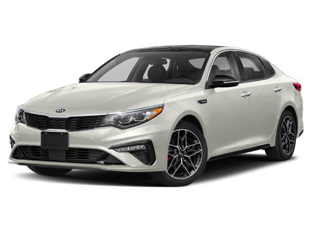 2019 Kia Optima SX Turbo (Stk: 794NC) in Cambridge - Image 1 of 9