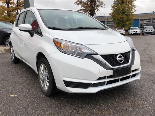 2018 Nissan Versa Note SV - CPO WARRANTY INCLUDED   FREE REMOTE STARTER! (Stk: P0588) in Mississauga - Image 5 of 12