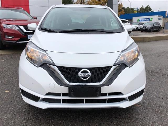 2018 Nissan Versa Note SV - CPO WARRANTY INCLUDED   FREE REMOTE STARTER! (Stk: P0588) in Mississauga - Image 6 of 12