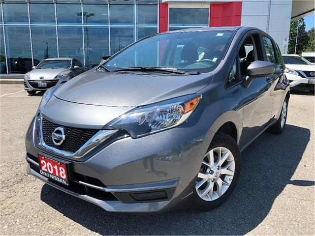 2018 Nissan Versa Note 1.6 | CERTIFIED PRE-OWNED | FREE $100 GAD CARD (Stk: P0611) in Mississauga - Image 2 of 20