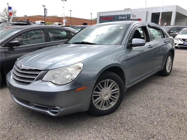 2008 Chrysler Sebring LX - AS IS ONLY (Stk: N3897A) in Mississauga - Image 1 of 19